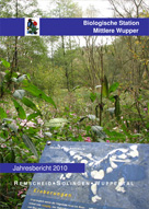 Jahresbericht 2010